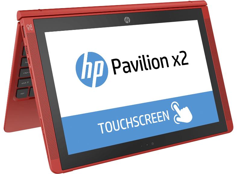 hp-pavilion-x2 Amanda's update, een nieuw tablet